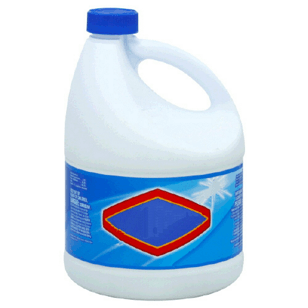 Bleach Disinfectants