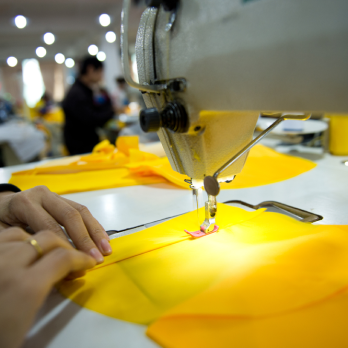 Clothing Maker